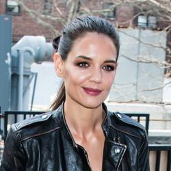 Katie Holmes Shares Sweet Photo With Daughter Suri