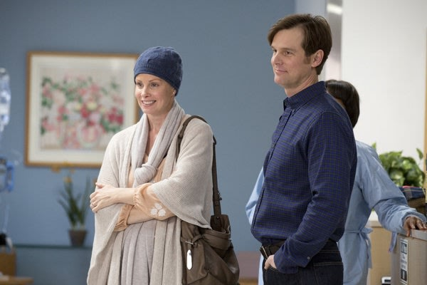 Parenthood Finale: Sarah Makes …