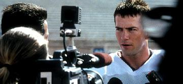 Lucas Black in Universal Pictures' Friday Night Lights
