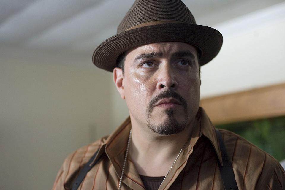 David Zayas stars as Angel Batisa on Showtime's Dexter