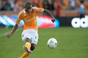Houston Dynamo 2-0 New England Revolution: Dynamo grind out win