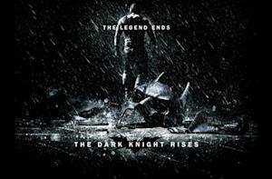 Warner Bros. Pictures' The Dark Knight Rises - 2012