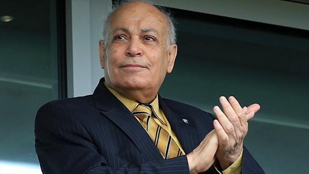 Assem Allam wants to rebrand the club