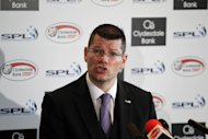 Neil Doncaster will meet with the SFL and SFA this Thursday to discuss further plans
