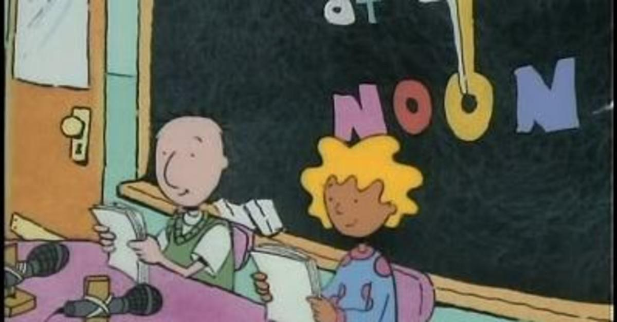 "The Greatest Episodes of ""Doug"""