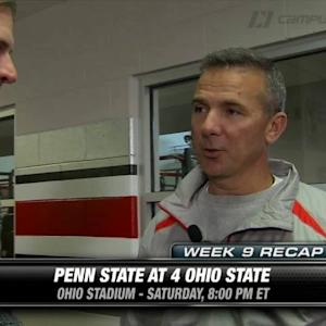 CI Exclusive: Inside Ohio State with Urban Meyer