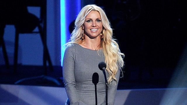 Britney's Back! Listen To Her New Song!
