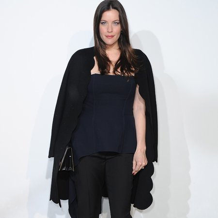 Liv Tyler: I love beauty