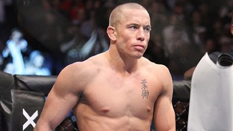 George St-Pierre Cleared for UFC Return, but Will He?