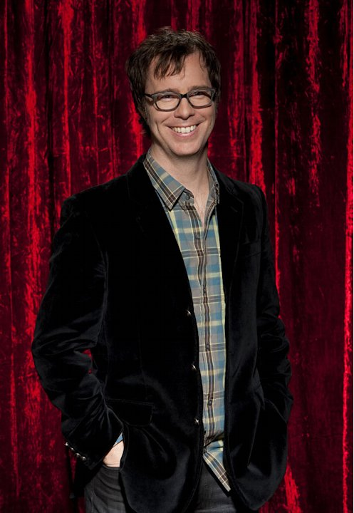 Ben Folds of &quot;The Sing Off.&quot; 