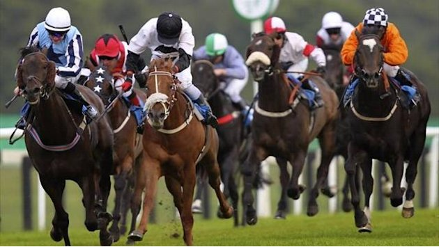 Horse Racing - Racing results: Thursday 23 May