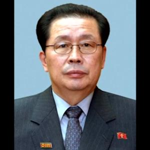 North Korea: Uncle of Kim Jong Un executed