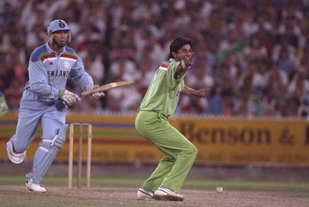 WORLD CUP FINAL WASIM