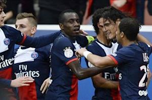 PSG: Matuidi and Motta are staying