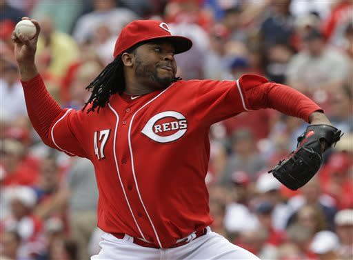 Cubs rally from 4-run deficit, top Reds 5-4 in 10