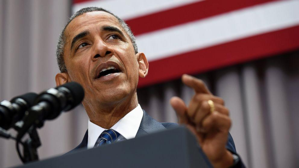 President Obama's Iran Nuclear Deal Officially Unstoppable in Congress