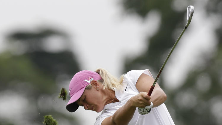 Pettersen aiming to defend title in South Korea