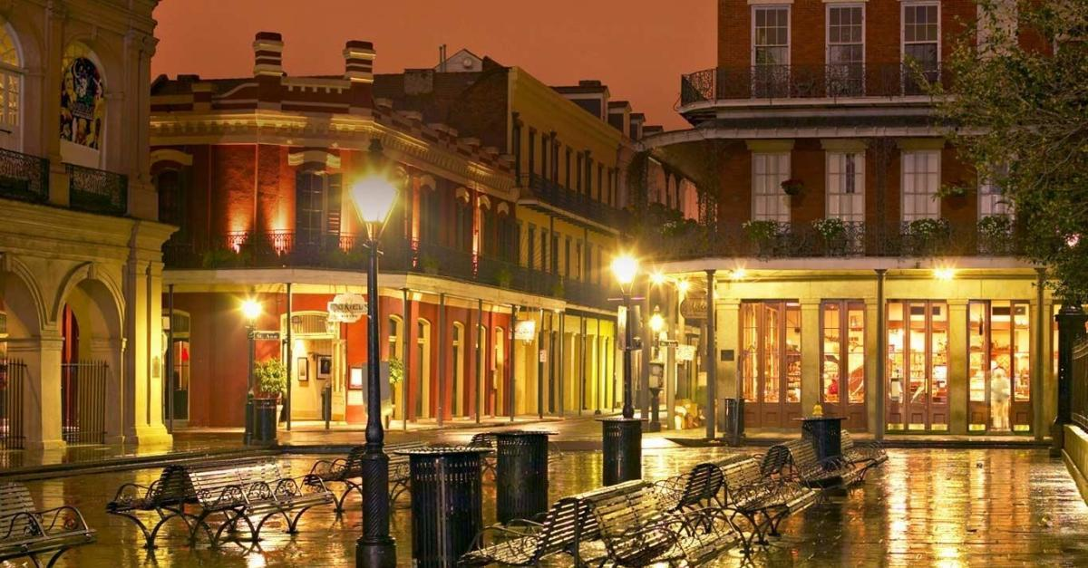 The 12 Best Cities in the U.S. to Vacation To