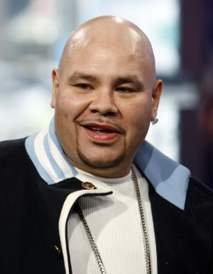 Rapper 'Fat Joe' admits evading taxes