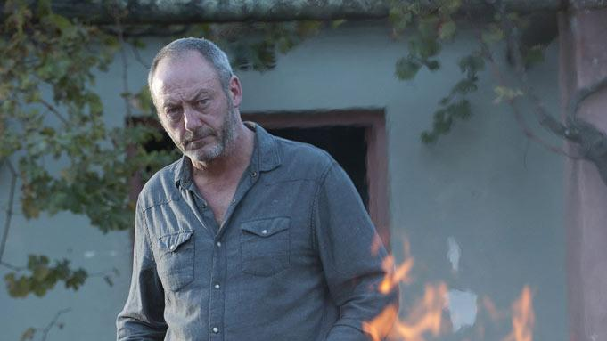 "Liam Cunningham in ""Strike Back."""