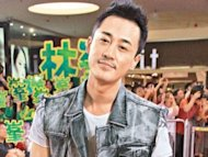 "Raymond Lam releases new book, ""It's LF"""