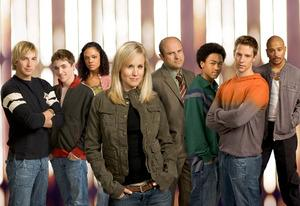 Veronica Mars | Photo Credits: The CW
