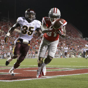 Inside UNLV Football - Week 10 (10/29/14)