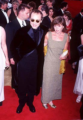 Kevin Spacey and gal 69th Annual Academy Awards Los Angeles, CA 3/24/1997