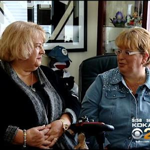 Sisters Make Move To Pittsburgh Just For The Penguins