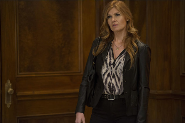 """Nashville"" -- ""Dear Brother"" CONNIE BRITTON"