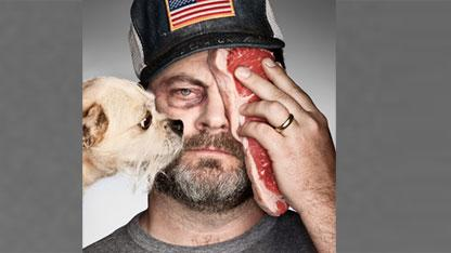 Nick Offerman's 25 Most American Activities