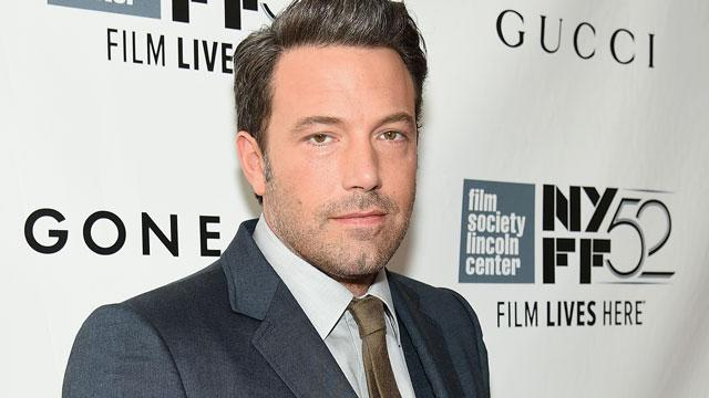 Source: Ben Affleck's Former Nanny 'Tipped Off the Paparazzi' About Los Angeles Rendezvous