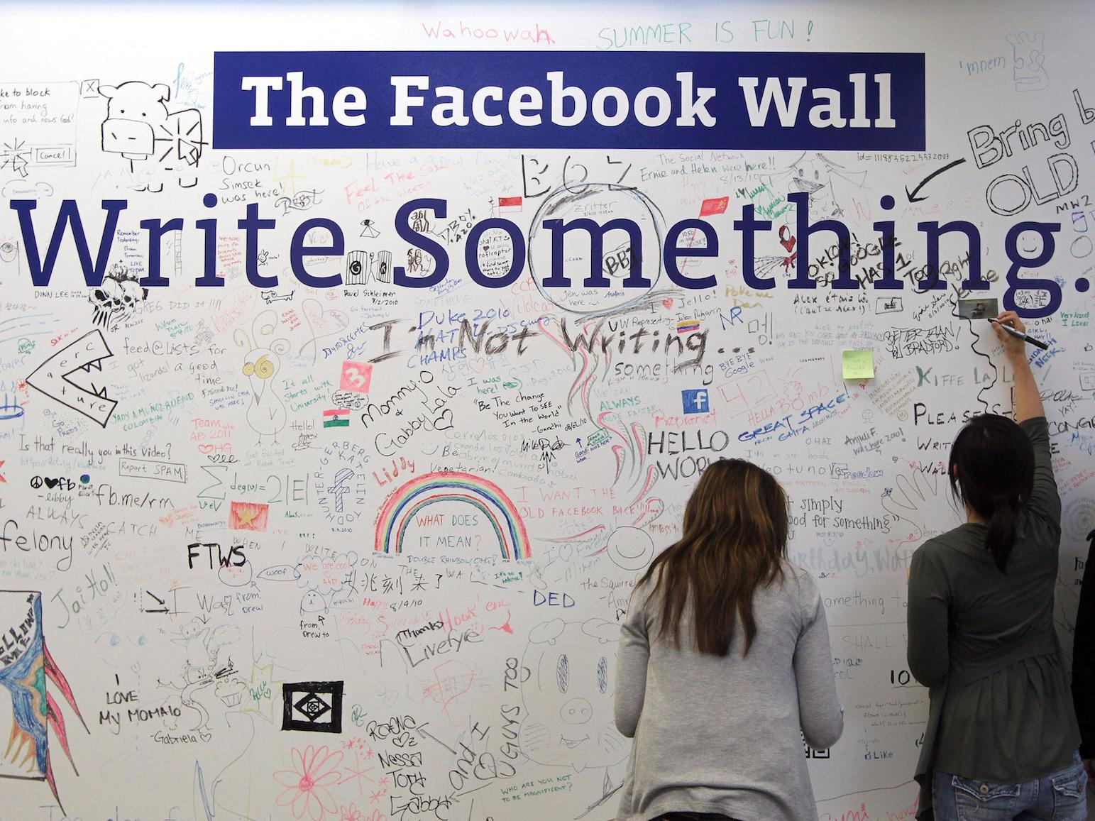 The 5 values Facebook looks for in every employee