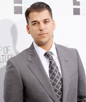 Rob Kardashian Announces He's Going to USC Law School