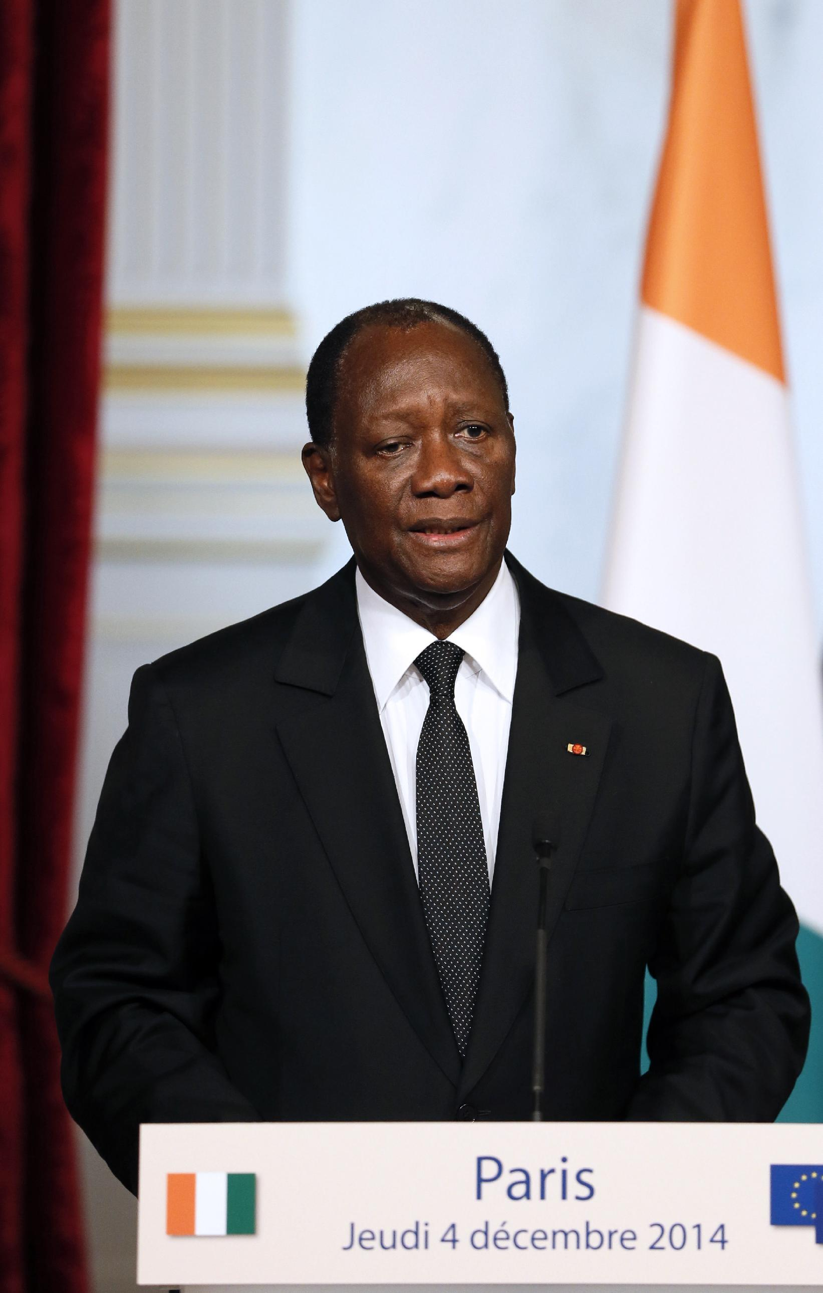 Ex-rebels in Ivory Coast still plague Ouattara regime