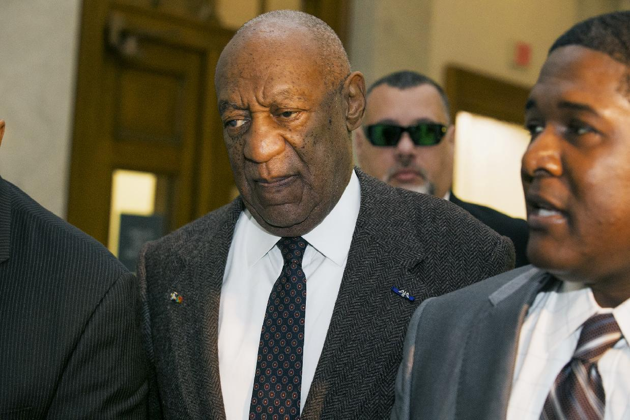 Cosby case could hinge on 2 issues: deposition and accusers
