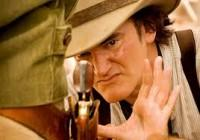 Quentin Tarantino's Top Ten Of 2013