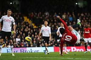 Fulham 1-2 Swansea City: Graham and De Guzman on target for visitors