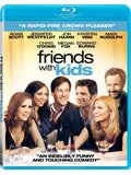 Friends With Kids Box Art