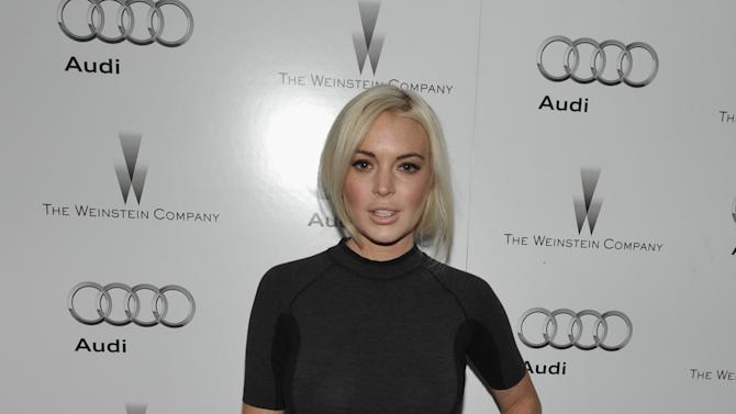The Weinstein Company and Audi Celebrate Awards Season at Chateau Marmont