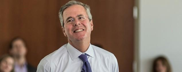 Jeb Bush made $29 million after leaving office