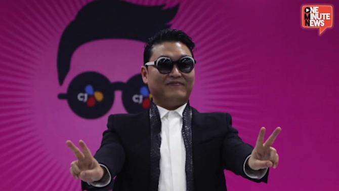 "Psy's ""Gentleman"" Banned in South Korea"