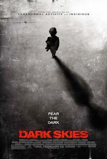 Poster of Dark Skies