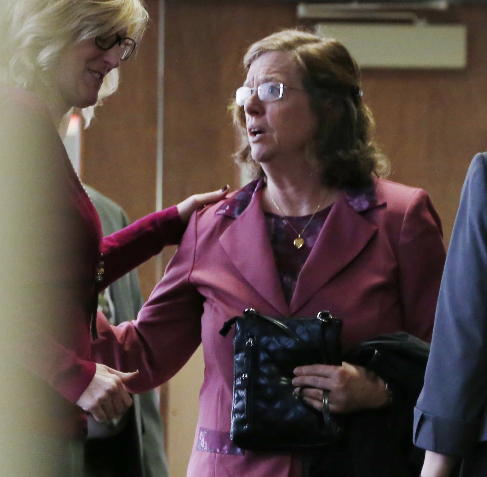 Colorado theater shooter's mom feels guilt over his illness