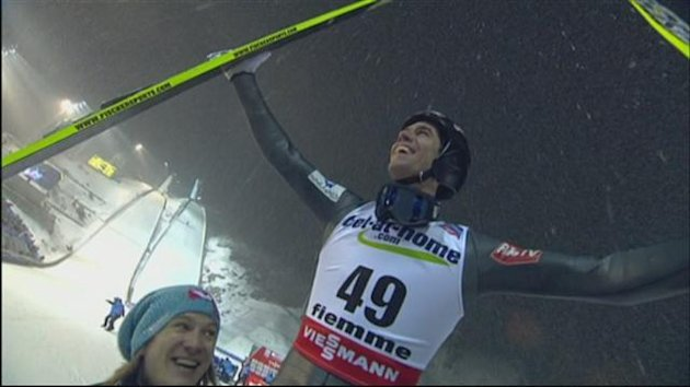 0223 - Ski Jumping WCH : Men's HS 106