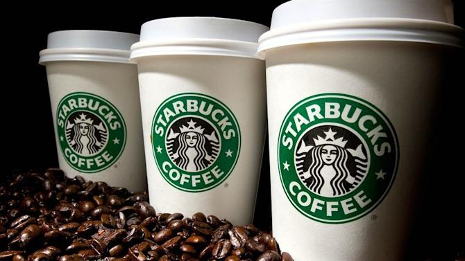 Dig Deeper Into Your Wallet For Starbucks