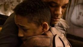 Will Smith's Overbrook & Virgin Produced Ink Deal For 'After Earth' Sequel & Other Projects