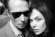 Scott Weiland Engaged to Photographer Jamie Wachtel