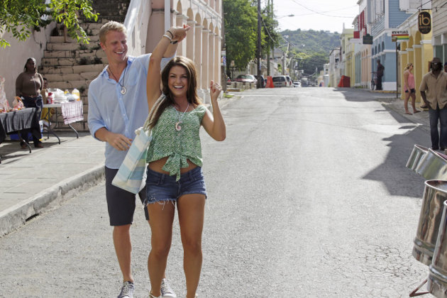 &quot;Episode 1707&quot; - Tierra and Sean meet on the streets of St. Croix and explore the town. Sean takes this opportunity to ask his date about the rumors he has heard about her behavior, but she is quite unapologetic. But now Tierra is apprehensive about her chances of getting a hometown date, and takes a calculated risk divulging a stunning bit of information, on &quot;The Bachelor.&quot;