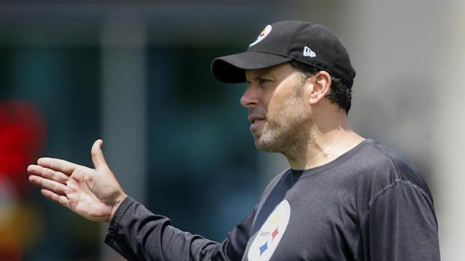 Steelers looking to expand no huddle